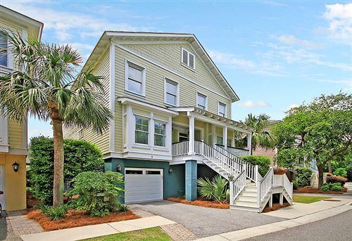 Photo of 108 Howard Mary Drive #A, Charleston, SC 29412 (MLS # 20013845)