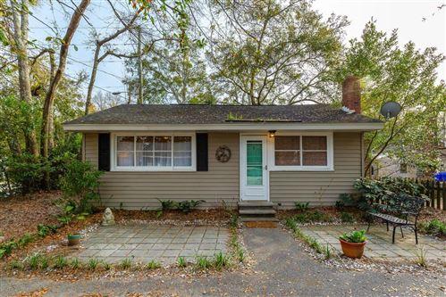 Photo of 229 Plymouth Avenue #1, Charleston, SC 29412 (MLS # 21008846)