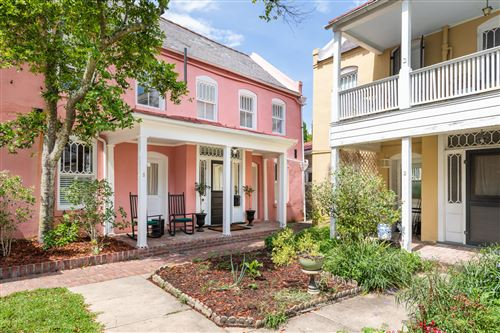 Photo of 3 Weims Court #3, Charleston, SC 29401 (MLS # 21016847)