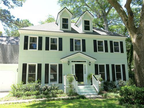 Photo of 595 Crowned Kinglet Retreat, Charleston, SC 29412 (MLS # 20014848)