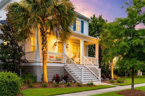 Photo of 1458 Wando Landing Street, Charleston, SC 29492 (MLS # 20016850)