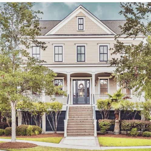 Photo of 1210 Smythe Street, Charleston, SC 29492 (MLS # 20024850)