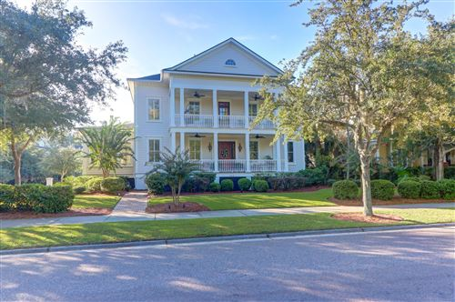 Photo of 603 Island Park Drive, Charleston, SC 29492 (MLS # 20024851)
