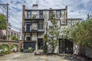 Photo of 45 Hasell Street, Charleston, SC 29401 (MLS # 18013855)