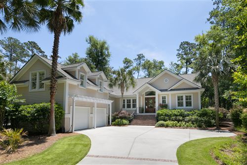 Photo of 3008 Baywood Drive, Seabrook Island, SC 29455 (MLS # 20016855)