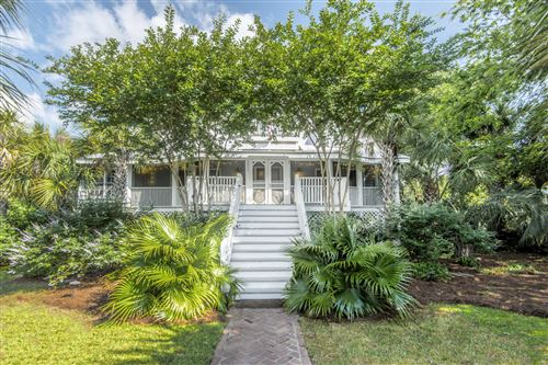 Photo of 2256 Ion Avenue, Sullivans Island, SC 29482 (MLS # 19015856)