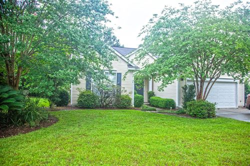 Photo of 3190 John Bartram Place Place, Mount Pleasant, SC 29466 (MLS # 19017858)