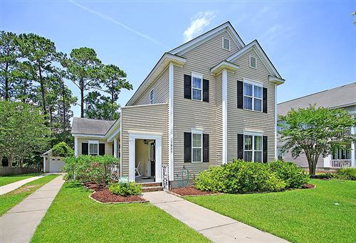 Photo of 1845 Hubbell Drive, Mount Pleasant, SC 29466 (MLS # 20015859)