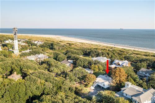 Photo of 1763 Atlantic Avenue, Sullivans Island, SC 29482 (MLS # 21026859)