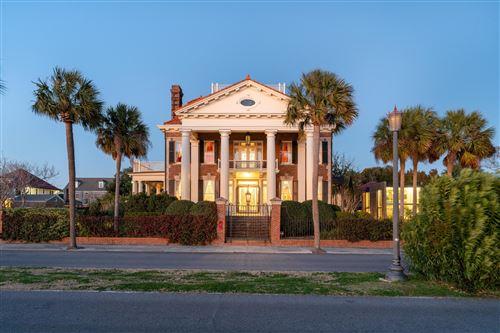 Photo of 50 & 52 Murray Boulevard, Charleston, SC 29401 (MLS # 21006861)