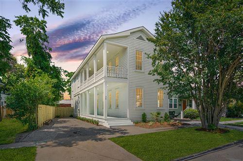 Photo of 34 Lenox Street, Charleston, SC 29403 (MLS # 21016863)