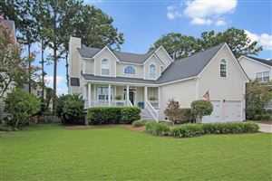 Photo of 743 High Battery Circle, Mount Pleasant, SC 29464 (MLS # 19023865)