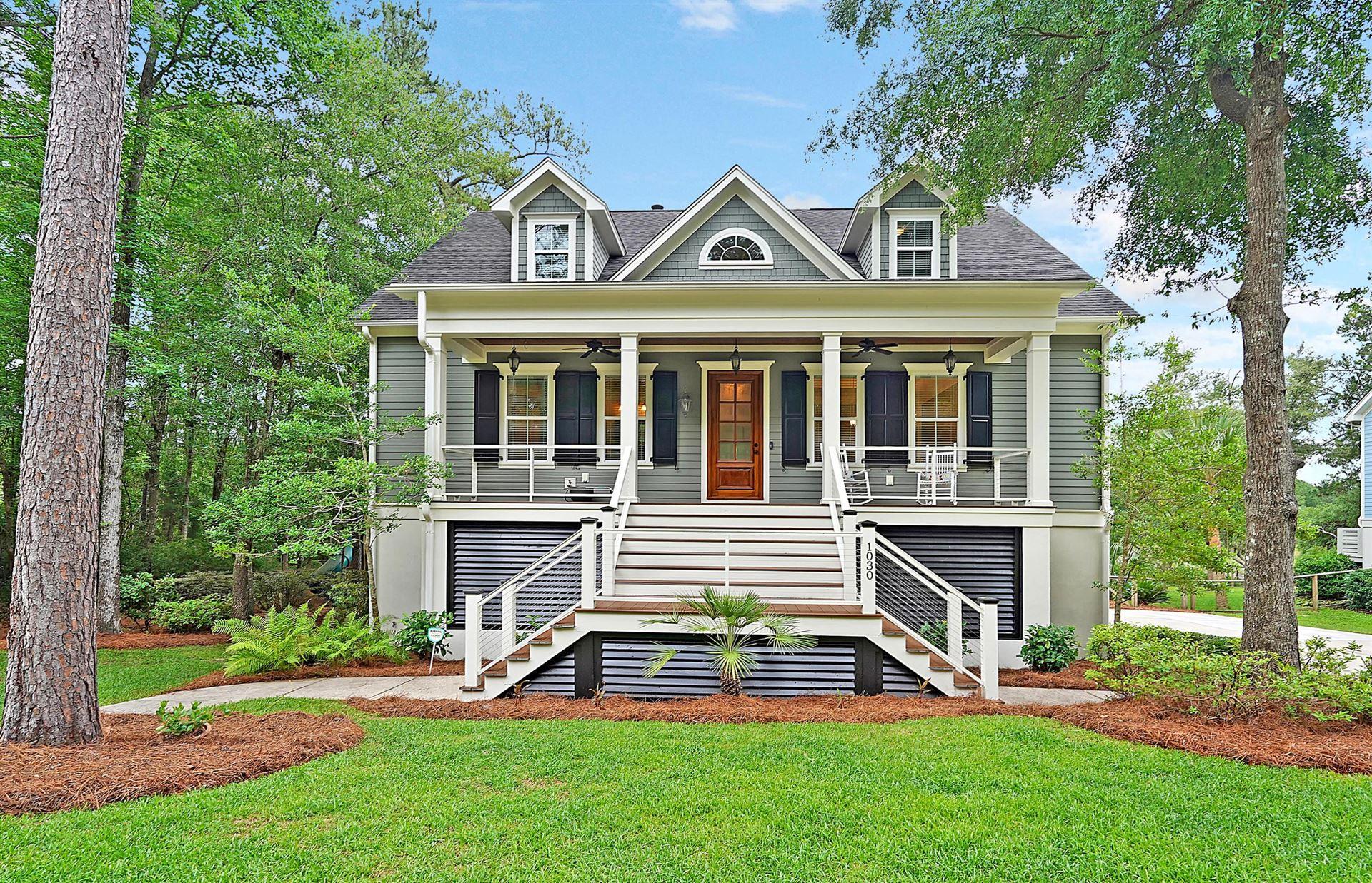1030 Bradbury Lane, Charleston, SC 29492 - MLS#: 21015865