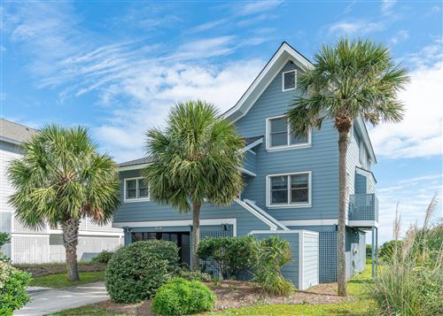 Photo of 7 Sand Dune Lane, Isle of Palms, SC 29451 (MLS # 20029867)