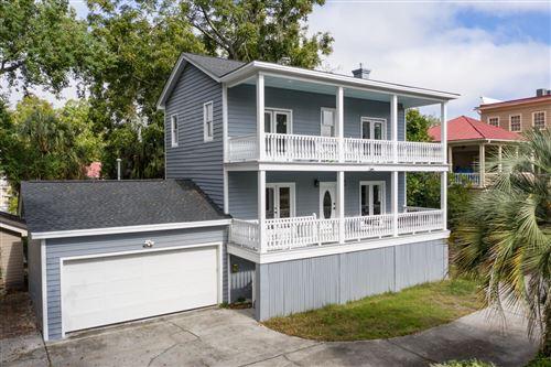 Photo of 69 B Ashley Avenue, Charleston, SC 29401 (MLS # 21003868)