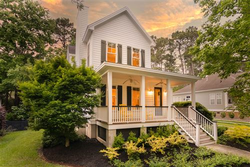 Photo of 5123 Coral Reef Drive, Johns Island, SC 29455 (MLS # 21012870)