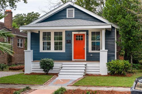 Photo of 27 N Enston Avenue, Charleston, SC 29403 (MLS # 20026871)
