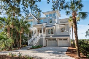 Photo of 2301 Waterway Boulevard, Isle of Palms, SC 29451 (MLS # 18019872)