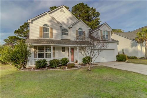 Photo of 1448 Cypress Pointe Drive, Mount Pleasant, SC 29466 (MLS # 20000874)