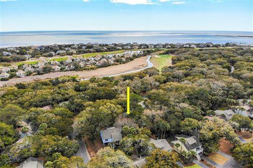 Photo of 529 Cobby Creek Lane, Seabrook Island, SC 29455 (MLS # 21007874)