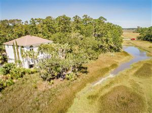 Photo of 2957 Deer Point Drive, Seabrook Island, SC 29455 (MLS # 19007876)