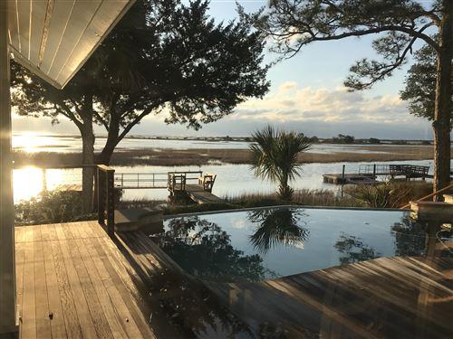 Photo of 3041 Marsh Haven, Seabrook Island, SC 29455 (MLS # 20005880)