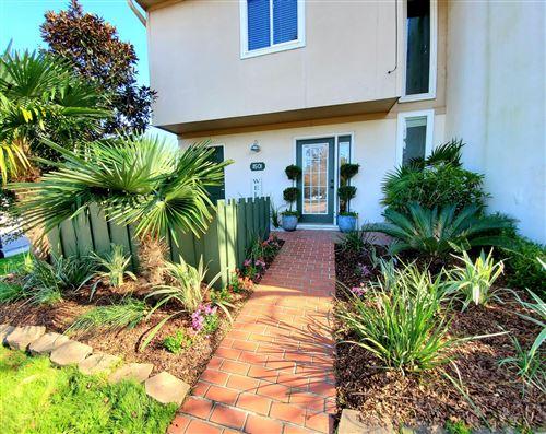 Photo of 1501 Ventura Place, Mount Pleasant, SC 29464 (MLS # 20033880)