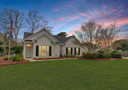 Photo of 464 Old Carolina Court, Mount Pleasant, SC 29464 (MLS # 21003880)