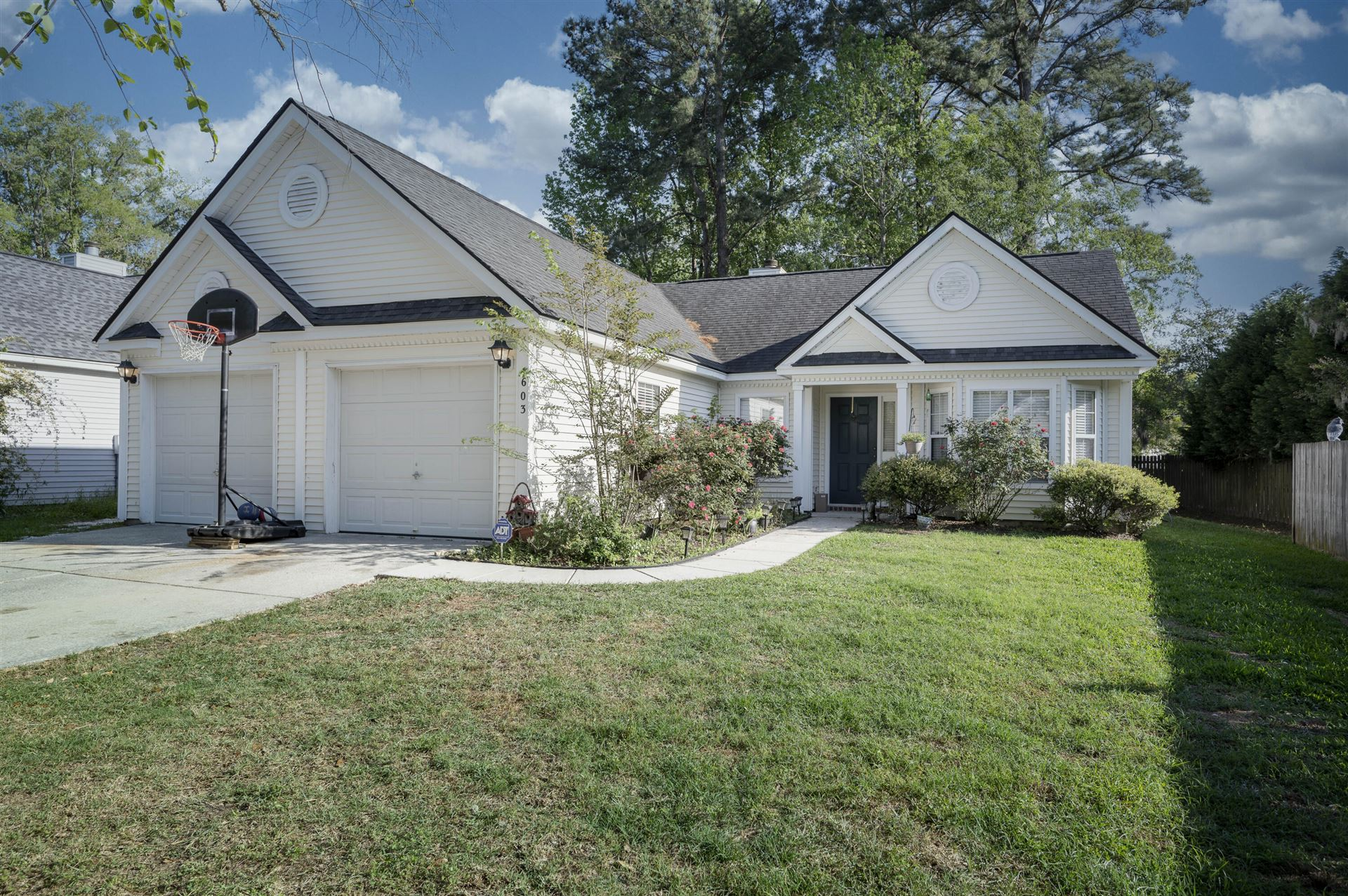 603 Carters Grove Road, Charleston, SC 29414 - #: 21009882