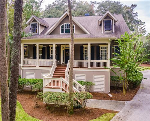 Photo of 3125 Baywood Drive, Seabrook Island, SC 29455 (MLS # 19030884)