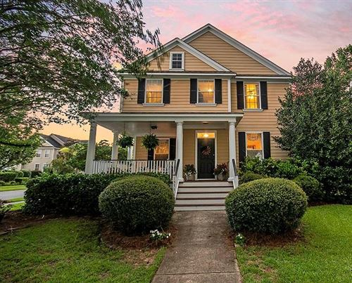 Photo of 1553 Guilford Court, Mount Pleasant, SC 29466 (MLS # 20020885)