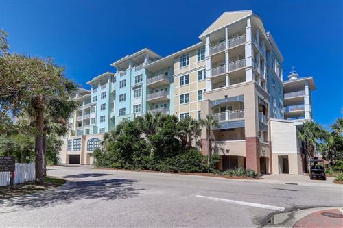 Photo of 5802 Palmetto Drive #B-521 -519, Isle of Palms, SC 29451 (MLS # 20028885)