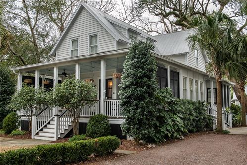 Photo of 109 Hardware Alley, Mount Pleasant, SC 29464 (MLS # 21003885)