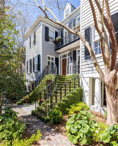 Photo of 44 Meeting Street, Charleston, SC 29401 (MLS # 21008885)