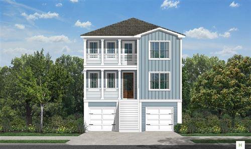 Photo of 1395 Harbor View Road, Charleston, SC 29412 (MLS # 20017887)