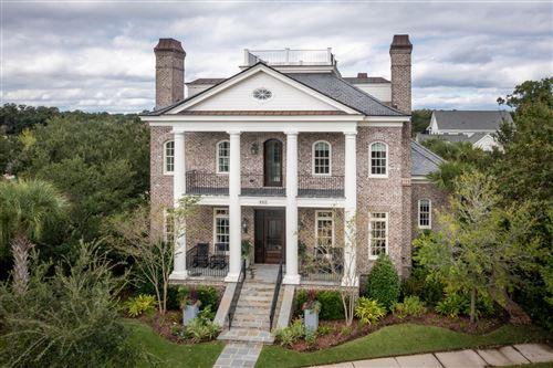 Photo of 482 Creek Landing Street, Charleston, SC 29492 (MLS # 21027888)