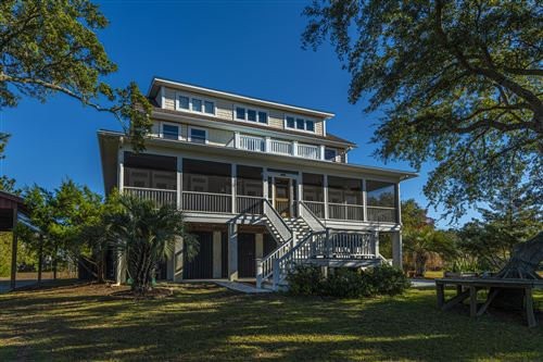 Photo of 1455 Stratton Place, Mount Pleasant, SC 29466 (MLS # 20027889)