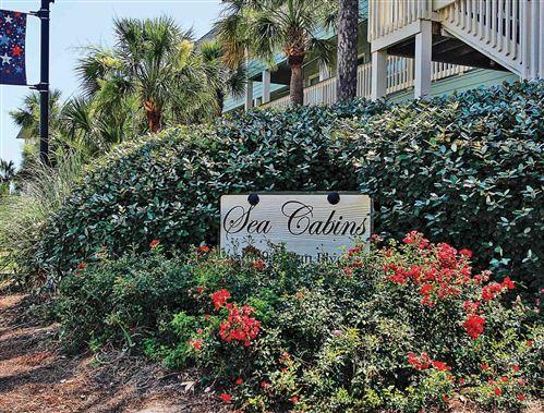 Photo of 1300 Ocean Boulevard #208, Isle of Palms, SC 29451 (MLS # 21013889)