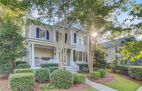 Photo of 1023 Barfield Street, Charleston, SC 29492 (MLS # 20016890)