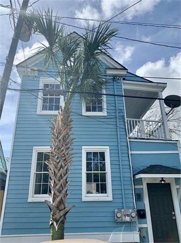 Photo of 7 Sheppard Street, Charleston, SC 29403 (MLS # 20030895)