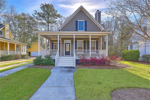 Photo of 5096 Coral Reef Drive, Johns Island, SC 29455 (MLS # 20001897)