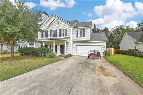 Photo of 2838 August Road, Johns Island, SC 29455 (MLS # 20028897)