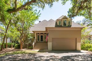Photo of 3001 Hidden Oak Drive, Johns Island, SC 29455 (MLS # 19010898)