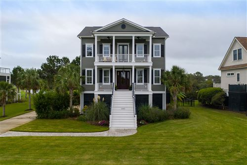 Photo of 2885 Maritime Forest Drive, Johns Island, SC 29455 (MLS # 20030898)