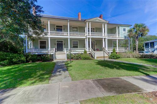 Photo of 1766 Ion Avenue #B, Sullivans Island, SC 29482 (MLS # 21001898)