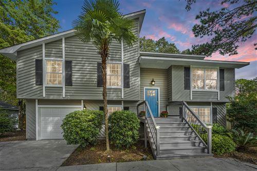 Photo of 1804 Overrun Street, Charleston, SC 29414 (MLS # 21027898)