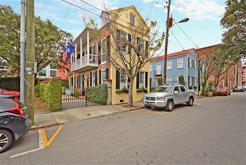 Photo of 16 Clifford Street, Charleston, SC 29401 (MLS # 20005903)