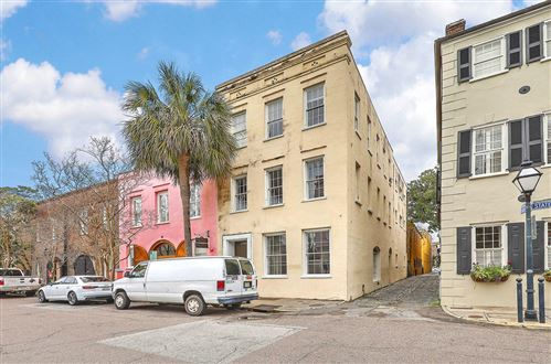 Photo of 44 State Street, Charleston, SC 29401 (MLS # 20006909)