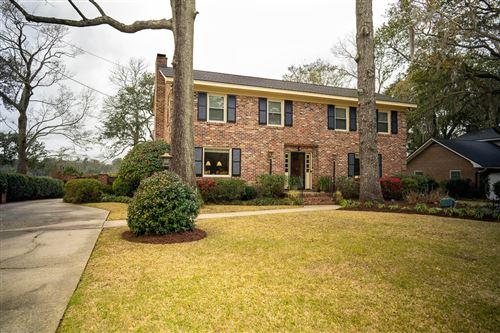 Photo of 1803 Wilshire Drive, Charleston, SC 29407 (MLS # 20004910)