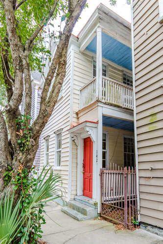 Photo of 142 Coming Street, Charleston, SC 29403 (MLS # 21018910)